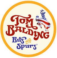 Tom Balding Bits and Spurs